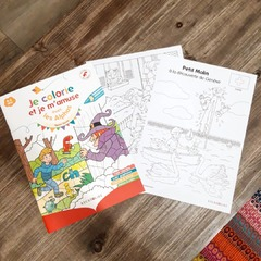 """[JEUDI COULISSES]  En ce 6 mai, journée mondiale du coloriage, nous espérons que les enfants ont pu exprimer leur créativité ! Peut-être ont-ils dessiné et colorié en compagnie des Alphas ?  Retrouvez sur notre site la nouvelle édition de notre cahier, """"Je colorie et je m'amuse avec les Alphas après l'école"""" ! Un cahier coloré avec de nouvelles illustrations, pour réaliser des activités, des coloriages et des jeux en compagnie des Alphas   Également, découvrez nos coloriages des Alphas à télécharger sur notre site www.editionsrecrealire.com, onglet LES ALPHAS > LES RESSOURCES > Coloriages.  #lesalphasofficiel #lesalphas #methode #lecture #recrealire #editionsrecrealire #edition #pedagogie #apprendre #lire #enfant #activites #jeu #cahier #coloriage # dessin"""